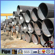 High Quality Butt Welded Seamless Pipe oil and gas