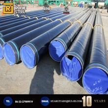 API 5L Steel Pipe/Anti-Corrosion And Insulation Pipe