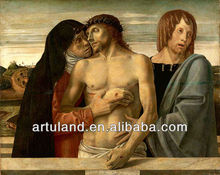 Sustain an injury Famous jesus christ oil paintings