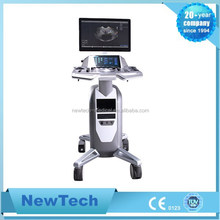 2015 NewTech hospital and clinic use ultrasound scanner price