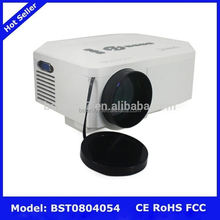 UC30 Mini Projector,NO.466 smd led projector lens light