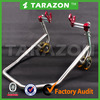 CNC machined aluminum universal adjustable rear stand for sale