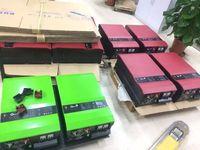 8kw DC48V to AC230V 50Hz Hybrid Solar Inverter with 120A MPPT Controller