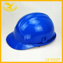 Over 9 years experience PE material chainsaw safety helmet