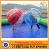 pvc Mid-Color body zorb ball size 1.25m/1.55m/1.8m 2015
