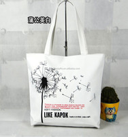 Alibaba China Wholesale Canvas Shopping Tote Grocery Bag