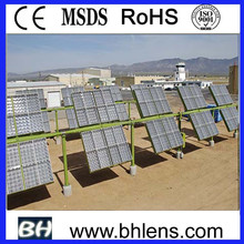 google fresnel / high quality wholesale price solar fresnel lens array