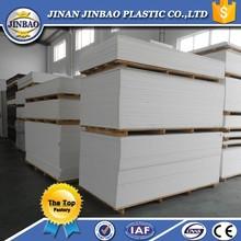 factory supplier waterproof 28mm pvc core foam board