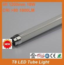 led tube light ring light ce rohs certification