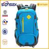 blue sky travel luggage storage bag easy travel bag