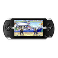 Best quality Support 2.0MP camera,4.3-inch TFT screen mp5 pmp