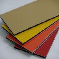 high quality aluminium composite panel reynobond 3 mm