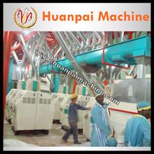 flour packing machine wheat flour making machine roller mill