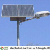 Government supplier 5 years warranty calentador de agua solar Solar lamp LED lamp