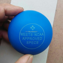 new products 2015 rubber hockey puck with NFHS certification