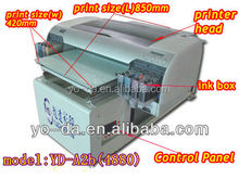 office direct supply inkjet printer made in China(resolution up to 2880dpi)