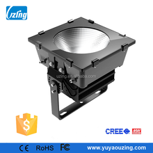 IP65 Outdoor 400W LED Basketball Court Light CreeChip Meanwell Driver