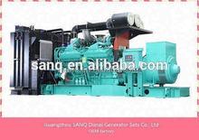 100kw marine generator SQIC450E 500KVA
