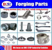 Custom accuracy forging parts - steel forging