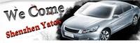 Защита от солнца для боковых стекол авто BK40 40% 50 * 300