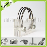 Hot Sale piston ring for TOYOTA 4E 5E engine