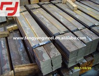 Hot! HOT ROLLING/SUP10/spring steel flat bar with JIS ASTM GB standard