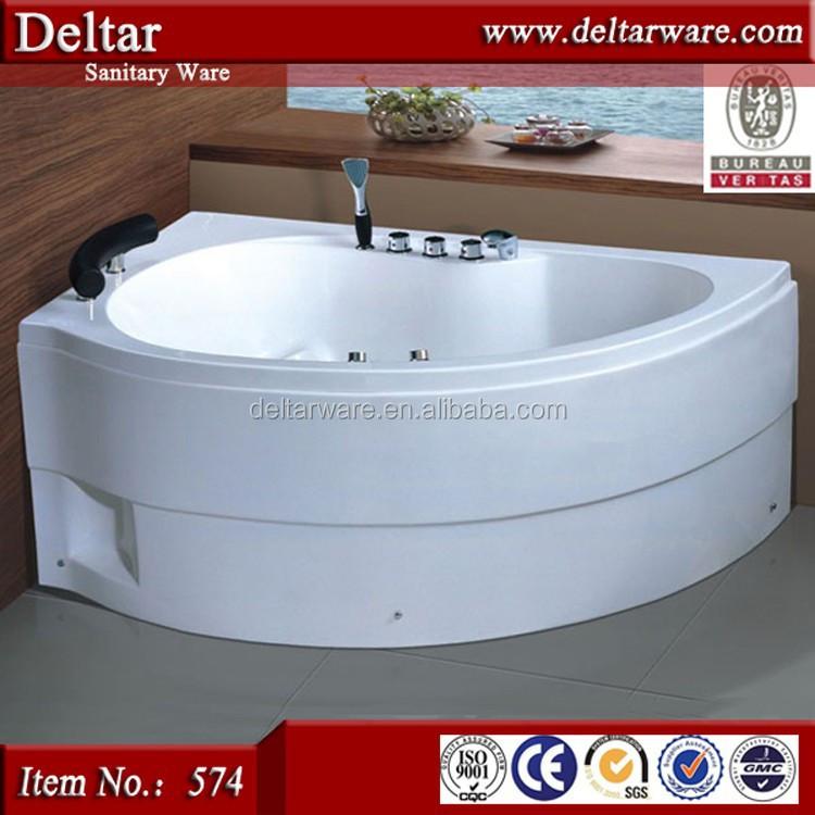 Triangle Corner Bathtub Poland 1 Person Hot Tub From Guangdong Small Bathtub