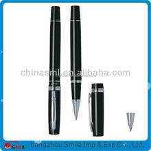 hot new products for 2015 slim twist roller metal ball pen