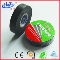 Haijia pvc pipe wrapping tape uv protection tape
