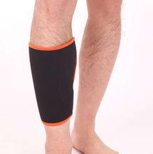 Neoprene knee sleeve for basketball
