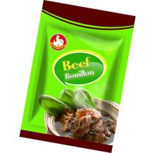 4g/10g Halal Beef Cube Tablet Bouillon Cubes