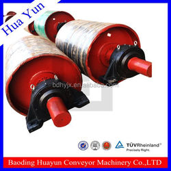 2015 Hot Sale Low Noise and Long Working Life Conveyor Belt Drum Pulley
