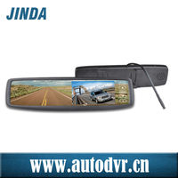 4.3inch Car TFT Color LCD Screen Rearview Mirror Monitor