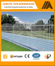 Outdoor Rust Proof Swimming Pool Fence DK010
