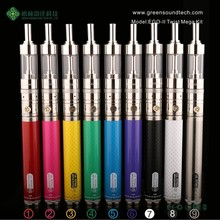 Newest products ! E cigarettes variable voltage battery 2200mah GS EGO II twist