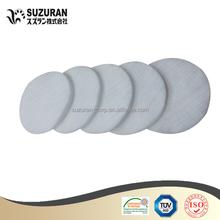 Round Cotton (160gsm, 0.37g/pc) round cotton pads