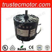 3.3 inch small electric shaded pole fan motor