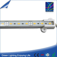Epistar smd rigid 5630 led stripe 0.5m 30 led rigid bar light 5730 9W 1000lm