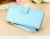 Fashion Ladies Hand Purse, leather women wallets, Wallet for Women price