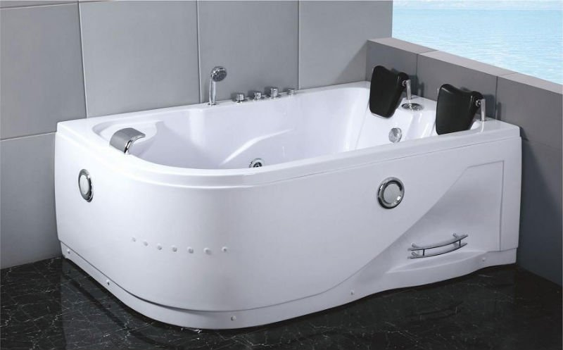 2 person jetted bathtub whirlpool air massage buy two