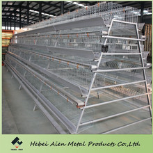 farming chicken metal breeding cage