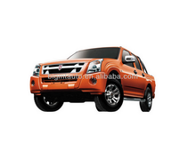 SY1028 2015 Chinese made 4wd not toyota double cabin PICKUP car, auto pickup factory with assembly line
