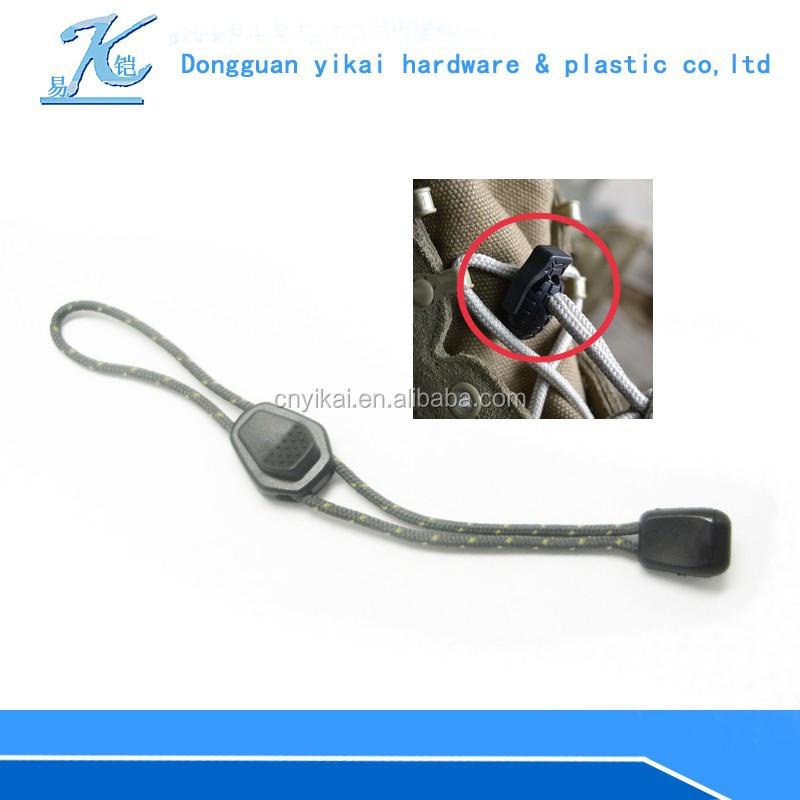 Safe Lace Shoe Locks