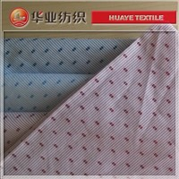 100 cotton stripe swiss dot voile fabric for clothing