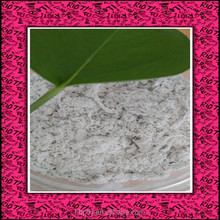 powder sepiolite clay sepiolite fiber for welding rod use/ education tool use