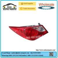 Car parts hyundai sonata 2011 tail light
