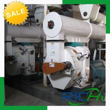 China Factory CE Approved Biomass Wood Pellet Machine/Wood Pellet Machine/Pellet Machine with Good Bearing