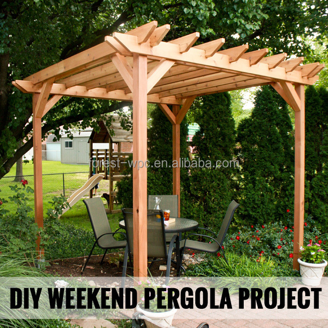 wood pergola wpc pergola curtains garden furniture pergola view wood pergola