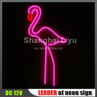 Wholesale outdoor waterproof Any shape custom neon sign, decorative neon signs