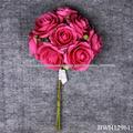 casamento buquê de flores artificiais